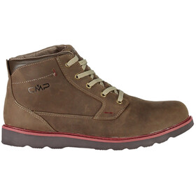 CMP Campagnolo Hadir WP Chaussures Homme, arabica